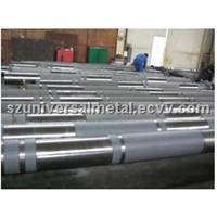 steel forging:shaft