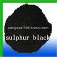 textile printing sulphur black&chemical dyes