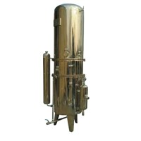 welnic High effect water distiller machine