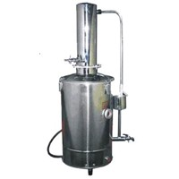 Welnic Professional Water Industry Water Distiller Machine Distilled Water Machine