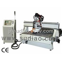 woodworking cnc router ATC