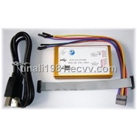 xilinx USB JTAG download cable for Xilinx device,Fully compatible with Xilinx Platfrom USB cable