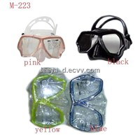 diving masks,diving equipments M-223