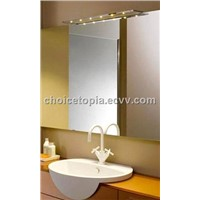 mirror heating pads electric for bathroom mirror