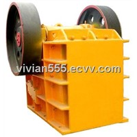stone jaw crusher PE series crusher
