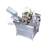 High Speed Ampoule Filling Sealing Machine