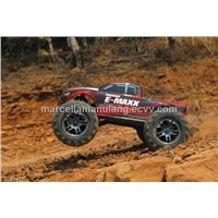 Traxxas e-Maxx RC RTR Brushless