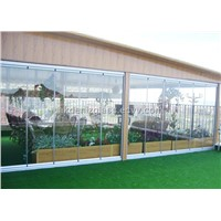 Folding Glass Doors/Systems