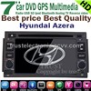 Wholesale Hyundai Azera in dash stereo car DVD GPS player