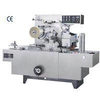 Cellophane Overwrapping Machine (BT-2000B)