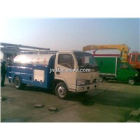 DongFeng Furuika High Pressure Cleaning Truck