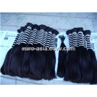 Raw Material Hair (Remy And Non-Remy)