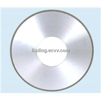 Resin Bond Diamond Grinding Wheels for Carbide