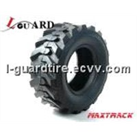 Skid steer Tyre   Bobcat tires  10-16.5,  12-16.5
