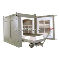 Xinyu XY-CBF Car Bottom electric Furnace
