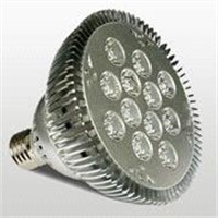 12*1W LED Par light
