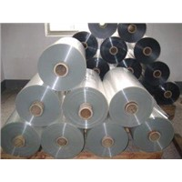 250 mic 150 / 100 Clear Roll Laminating Film with for Identity Cards, Photographs