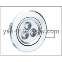 3W LED Ceiling lamp(down light)