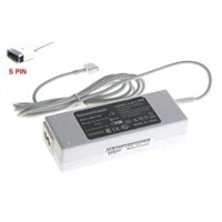 45W ABS Case Apple Laptop Chargers for A1036 / M7332