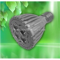 4W Aluminum LED Heat Sink for LED Down Light