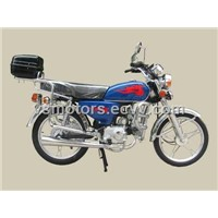 50CC/70CC Moped Motorbike(VS70-B)