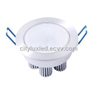 5W LED Ceiling lamp  CTL-5X1W-CL018