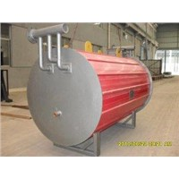 600kw coal, oil, gas fired condensing boilers heating system