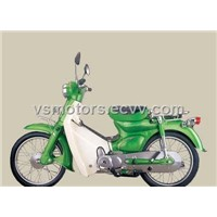 70cc Super Cub Motorbike(VS70-3B)