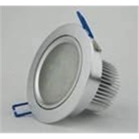 7W Environmental Protection LED Downlights ES-1W7-DL-03