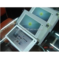 7inch android 4.0 tablet pc