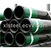 A333 seamless alloy steel tube
