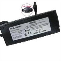 ABS / PC Case OEM 144W Power Laptop Ac Chargers of 24V 6A