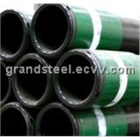 "API 5CT Seamless Steel Casing and Tubing Pipe (2 3/8""-20"")"