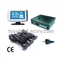 Auto parking sensor MODEL: TS-P5247B-E (Internal Voice with Mini LCD)