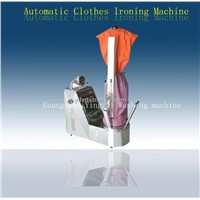 Automatic Clothes Vacuum Ironing Machine