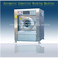 Automatic Industrial Laundry Machine Large