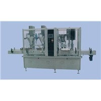 Automatic Powder Filling & Capping Machine (GSF30/2)