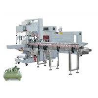 Automatic Sleeve Wrapping Machine (QSJ5040A)
