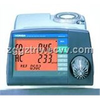 Automotive Emission Analyzer MEXA-324L