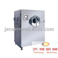 BG Series High-efficiency Coating Machine