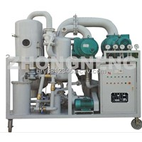 BZ series transformer oil regeneration device