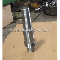 Ball Screw for Gate Valves