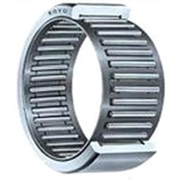 Ball & cylindrical roller slewing bearing