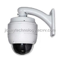 CCTV High Speed Dome Camera