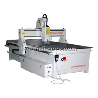 CNC Engraving and Cutting Machine  CC-M1325B