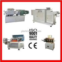 Candy Machine Liquid Center-Filled Bubble Gum Production Line (T300B)