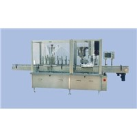 Capping Machine (GSX500S, GSX1000S)