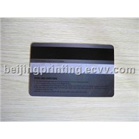 China Beijing Magnetic Stripe Card Printing Company