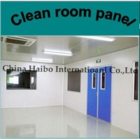 Clean room panels / Cold room
