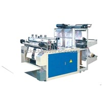 Computer Heat-sealing & Heat-cutting Bag Making Machine (double lines)